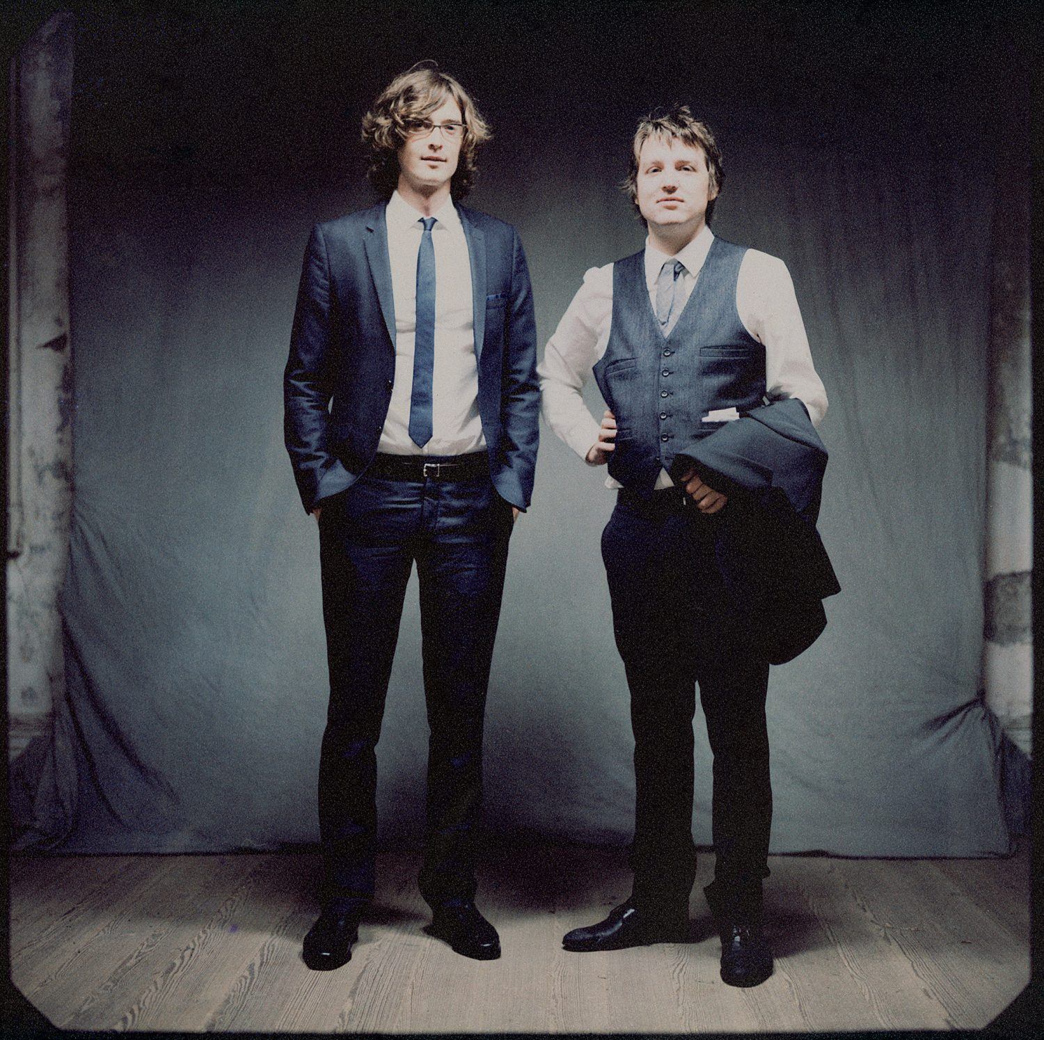 The Milk Carton Kids Deliver a Chilled-Out Pink Floyd Cover
