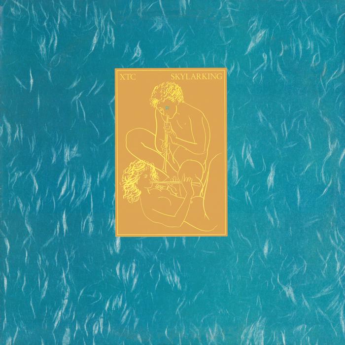 Full Albums: XTC's 'Skylarking'
