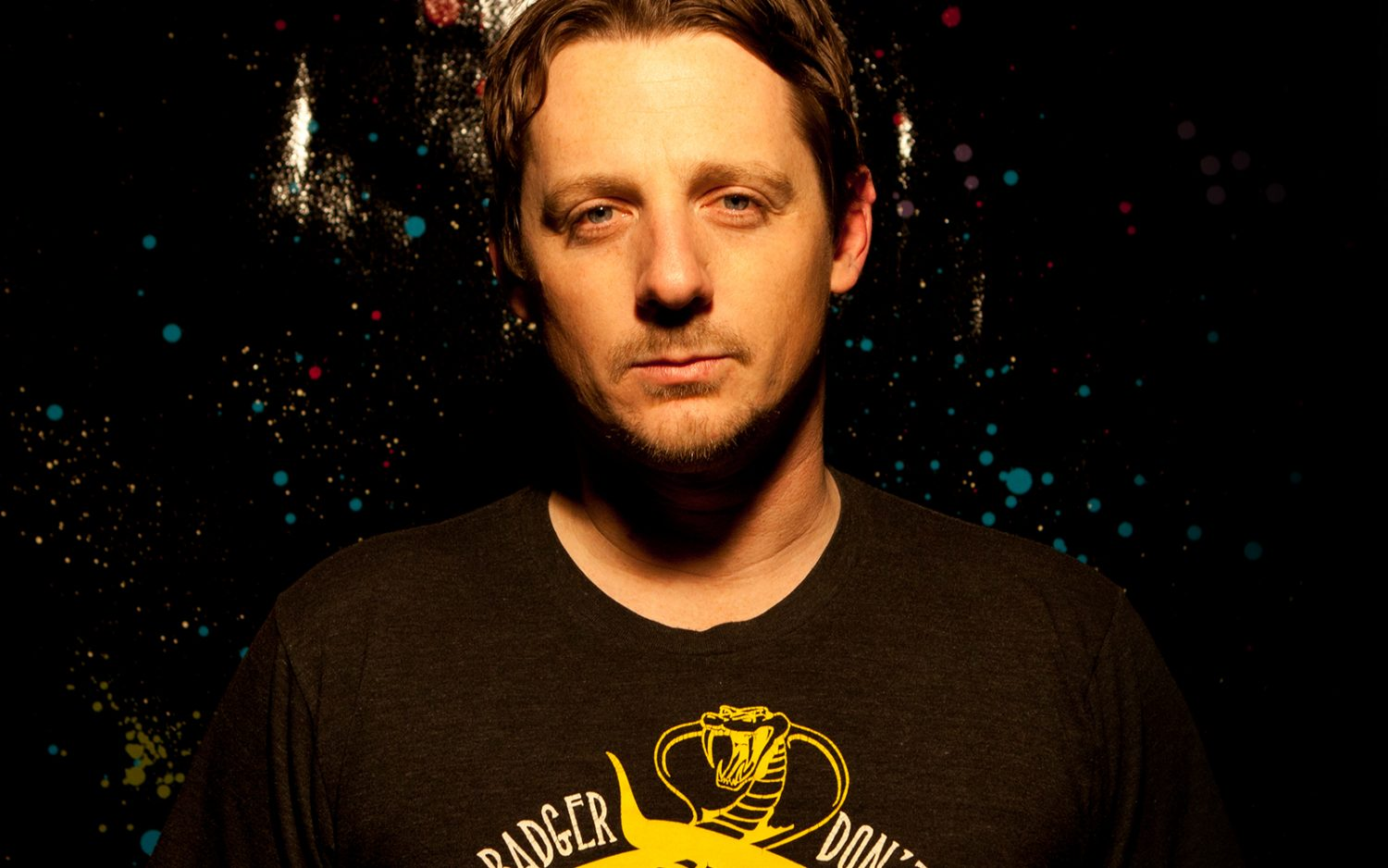 Sturgill Simpson Delivers Alt-Country Cover of T. Rex and The Osborne Brothers