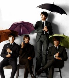Five Good Covers: Rain (The Beatles)