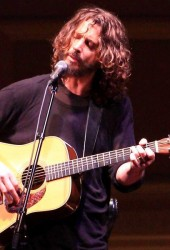 Chris Cornell Covers Sinéad O'Connor's