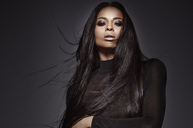"Ciara Delivers Shockingly Great Cover of the Stones' ""Paint It, Black"""