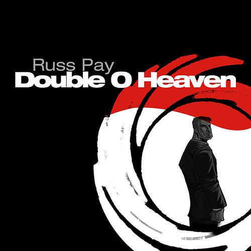 Cover Classics: Double O Heaven by Russ Pay