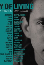 Review: Joy of Living - A Tribute to Ewan MacColl