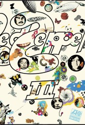 Full Albums: 'Led Zeppelin III'