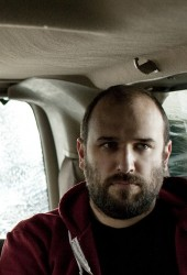 David Bazan Covers the Killers'