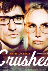 Cover Classics: Mates of State's 'Crushes (The Covers Mixtape)'