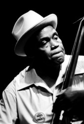 In Memoriam: Willie Dixon