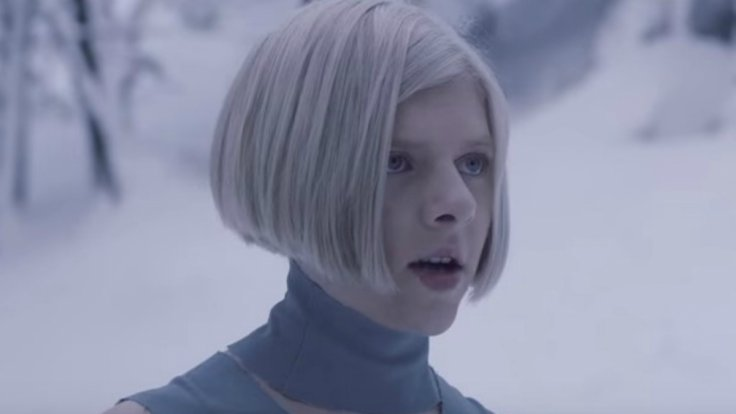 Aurora Delivers Breathtaking David Bowie Cover