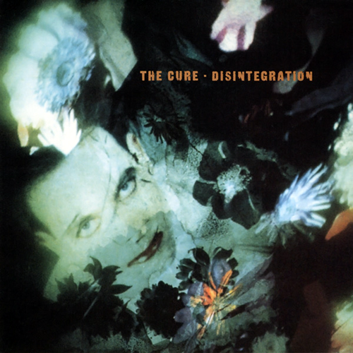 cure disintegration