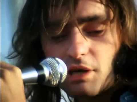 They Say It's Your Birthday: Marty Balin (Jefferson Airplane)