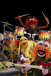 The Electric Mayhem Muppet-ize Paul Simon's
