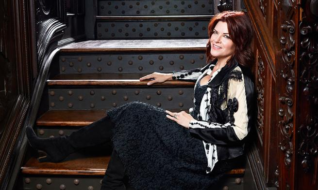 In the Spotlight: Rosanne Cash