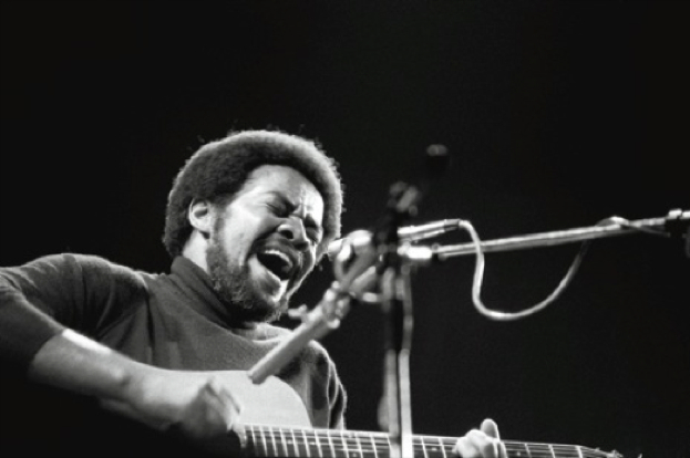 Five Good Covers: Use Me (Bill Withers)