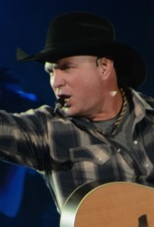 They Say It's Your Birthday: Garth Brooks