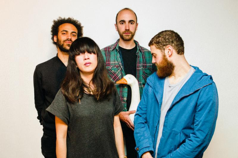 "Yuck Channels A Different Kind Of Nostalgia Through Fugazi's ""Cashout"""