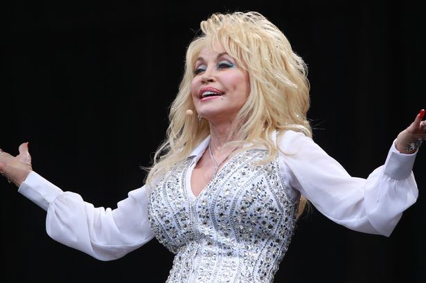 In the Spotlight: Dolly Parton