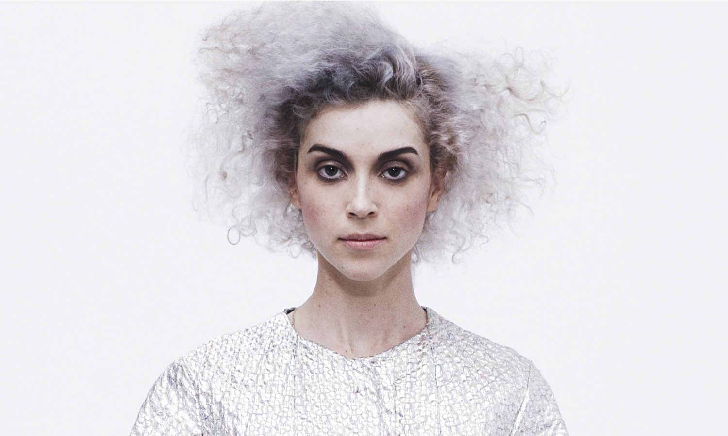 St. Vincent Covers The Rolling Stones For Erotic Thriller Soundtrack