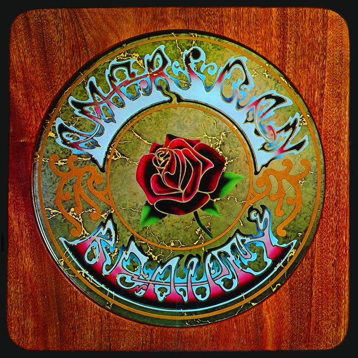 Full Albums: The Grateful Dead's 'American Beauty'