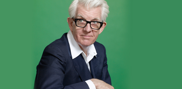 They Say It's Your Birthday: Nick Lowe