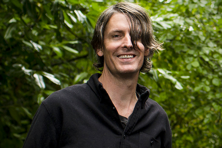 "Listen to Stephen Malkmus cover Jimmy Buffett's ""Margaritaville"" for New Netflix Show"