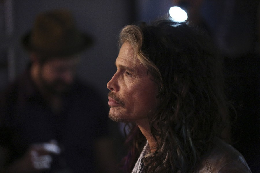 They Say It's Your Birthday: Steven Tyler