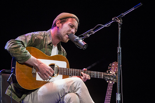 Fleet Foxes Singer Robin Pecknold Returns with Fred Neil Cover