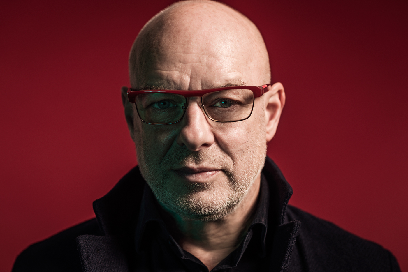 Listen to Brian Eno Cover the Velvet Underground on His New Album