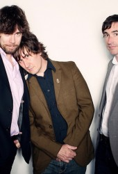 Listen: The Mountain Goats Cover Dio, Goldfinger, and