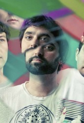 Animal Collective Radically Rework Martha and the Vandellas Motown Hit