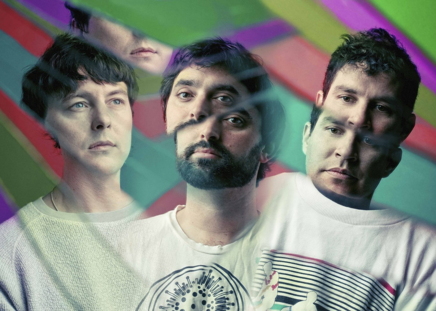 "Animal Collective Radically Rework Martha and the Vandellas Motown Hit ""Jimmy Mack"""