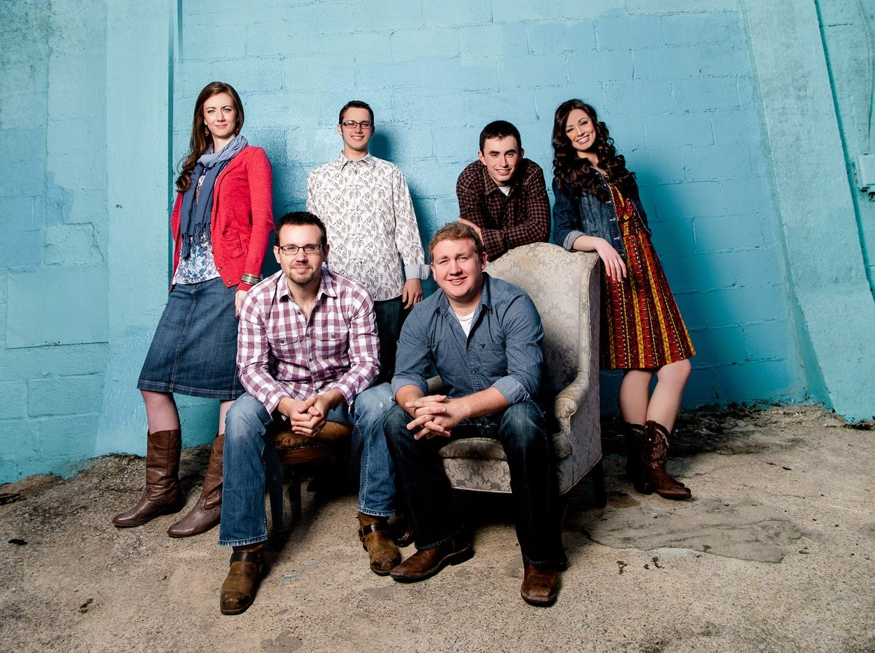 Flatt Lonesome Puts A Bluegrass Spin On The 'Game of Thrones' Theme Song