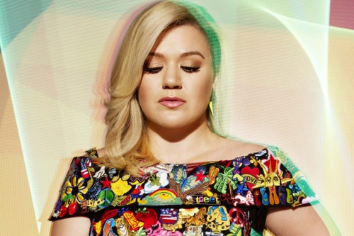 In the Spotlight: Kelly Clarkson