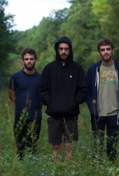 The Hotelier Cover the Cure's