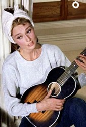 Five Good Covers: Moon River (Henry Mancini / Johnny Mercer)