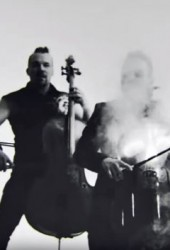Apocalyptica Covers Metallica's