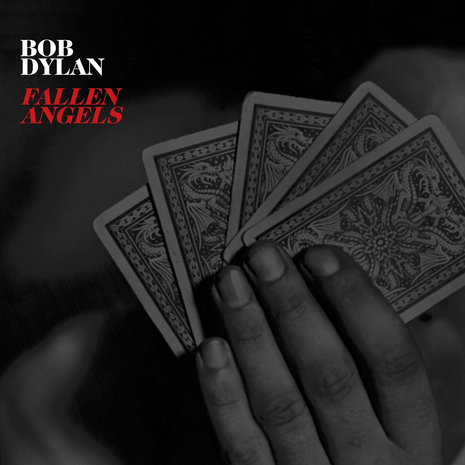 Review: Bob Dylan, 'Fallen Angels'
