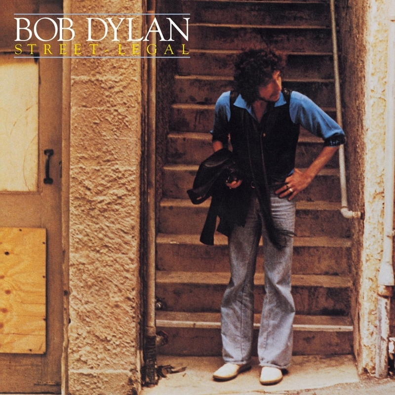 Full Albums: Bob Dylan's 'Street Legal'