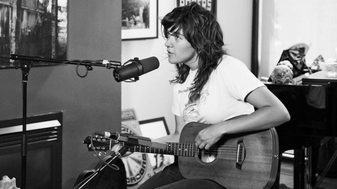 Courtney Barnett Covers The Lemonheads Again, Proves She's Still The Best