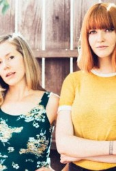 Katy Goodman and Greta Morgan Team Up To Cover The Replacements'