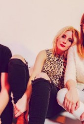 White Lung Covers Guns N' Roses' Pretty (Unsettling)