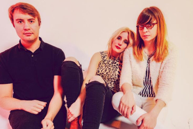 "White Lung Covers Guns N' Roses' Pretty (Unsettling) ""I Used To Love Her"""