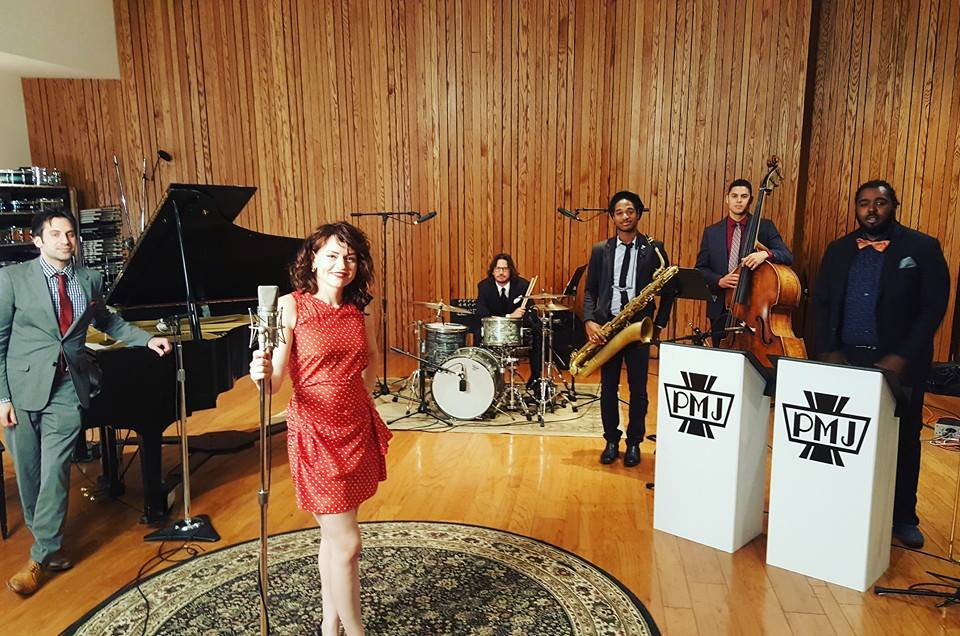 Postmodern Jukebox Shoots Through the Heart with Bon Jovi Classic