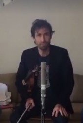 Andrew Bird Joins John C. Reilly and Tom Brosseau to Cover Folk Songs and the Handsome Family
