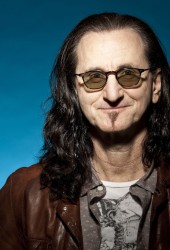 They Say It's Your Birthday: Geddy Lee (Rush)