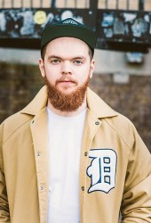 Jack Garratt Delivers Funked-Out Cover of Beyoncé's