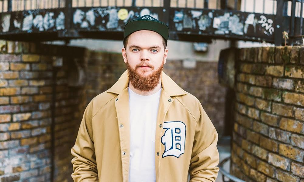 "Jack Garratt Delivers Funked-Out Cover of Beyoncé's ""Crazy in Love"""