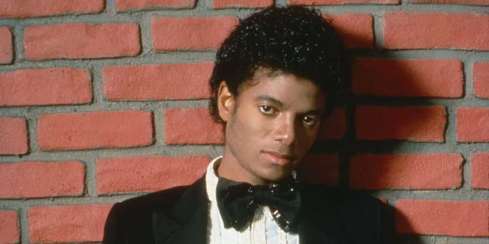 Human Nature Michael Jackson Year