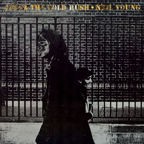 Full Albums: Neil Young's 'After the Gold Rush'