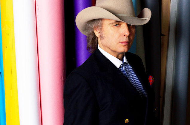 "Dwight Yoakam Delivers Country Cover of Prince's ""Purple Rain"""